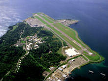 US Naval Air Station Cubi Point, Philippines [Wikipadea]