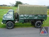 PL Bedford truck as used by NZ Army from 1965 to late 1980's [internet]